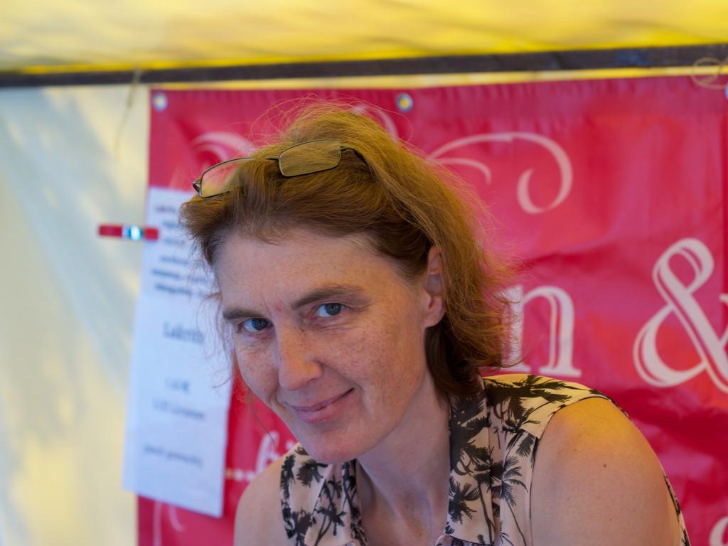 Lydia Lefeldt